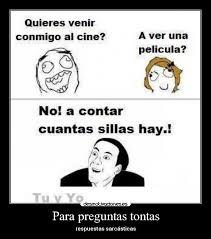 Spanish Funny Memes - preguntas tontas google search juajua pinterest memes meme