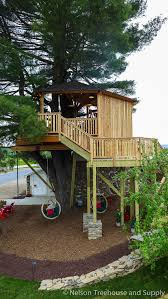 treehouse of the day an angry orchard tasting room seattle refined