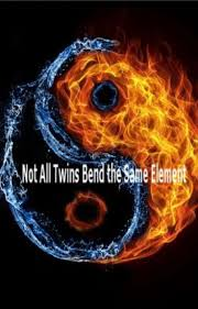 twins bend element avatar airbender