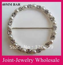 chair sash buckles online get cheap pearl chair sash belt aliexpress alibaba