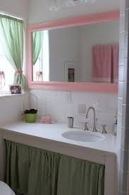 bathroom nicely done cheap bathroom makeover ideas with old