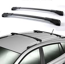 Thule 614 by Amazon Com Cargo Bars Cargo Management Automotive