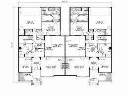 traditional house floor plans multi family house plans inspirational traditional house plan