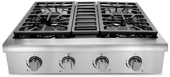 gas cooktops u0026 electric cooktops aj madison kitchen appliances