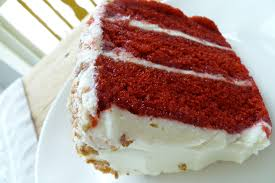 red velvet cake the farm the sea and the big city