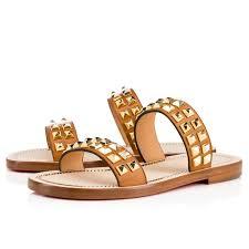 christian louboutin shoes for men sandals reliable reputation