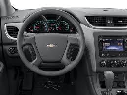 Chevy Traverse Interior Dimensions 2017 Chevrolet Traverse Ls Charlotte Nc Matthews Pineville