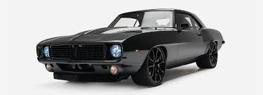 camaro car chevrolet camaro by timeless kustoms is a stealthy car