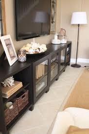tv room decor peaceful ideas 5 living tv setups gnscl