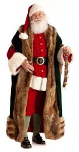 santa costumes german christmas costumes