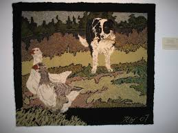 Rug Art 2446 Best Additional Hand Hooked Rugs Images On Pinterest Punch