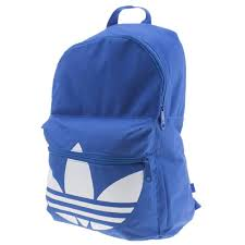adidas classic trefoil backpack light pink adidas uk sale classic adidas backpack classic trefoil blue shoes