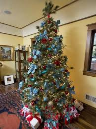 Decorated Christmas Trees Hgtv 289 best christmas tree images on pinterest christmas time xmas