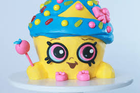 shopkins cupcake queen cake recipe nerdy nummies pinterest