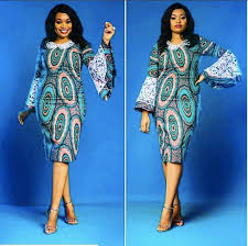 ankara dresses 60 ankara flare gowns for any occasion 2018