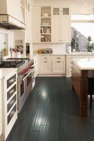 Engineered Hardwood In Kitchen Flooring Wood Range For Modern Kitchen Decoration With