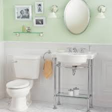 bathroom fair bathroom design ideas with rectangular unframed