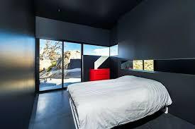 chambre architecte etonnante maison d architecte au cœur du désert californien