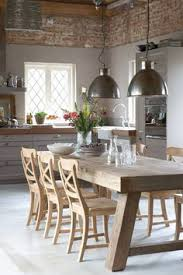 Country Home Decoration Ideas French Style Country And - Home interior design dining room