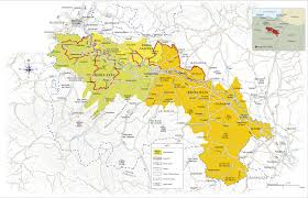 Spain Regions Map by Rioja Wine Guide Wine Regions Guides Wine World U0026 News