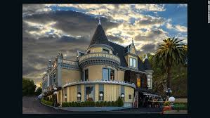 magic castle in hollywood hardest trick is getting in cnn travel