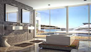 sea view interior design bathroom ideas u2013 waterloo renovations