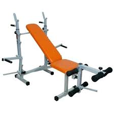 Weight Set Bench Press Weight Sets 179818 Home Exercise Equipment Bench Press Golds Gym