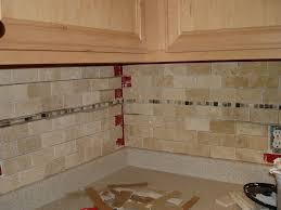 Stone Subway Tile Backsplash - Stone backsplash tiles
