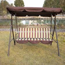 Gazebo Porch Swing by 3 Person Swing With Canopy 3 Person Swing With Canopy Suppliers