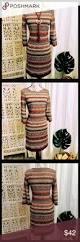 25 multi coloured sleeved dresses ideas