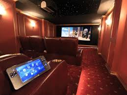 evolution home theater media room or home theater hgtv