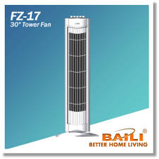 30 inch tower fan baili oscillating 30 inch tower fan for home use manufacturer from
