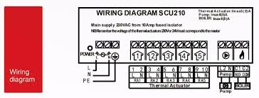 2016 saswell heating wiring junction box thermostat 8 zone water