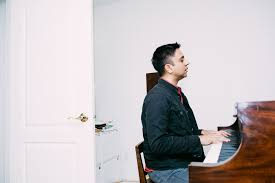 Home 02 by Music Is Music At Home With Vijay Iyer Classical Mpr