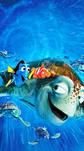 finding nemo wall mural lachie pinterest finding nemo and finding nemo