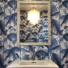 cole and son palm jungle wallpaper for more inspiration design