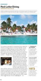 azul belize private beachfront villa rentals