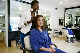 average tip for a haircut should you tip the owner of a salon