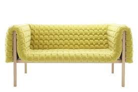 sofa canapé inga sempé ruché