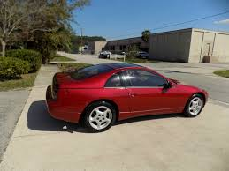 nissan 300zx 2000 this 1990 nissan 300zx isn u0027t a turbo but it has a manual and less