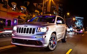 srt jeep 2012 2012 jeep grand cherokee srt8 first drive motor trend