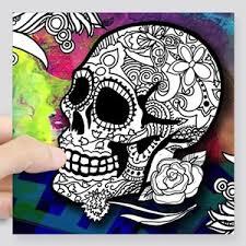 sugar skull designs gifts cafepress