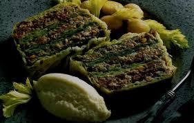 cuisine chou recette terrine de chou