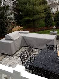 L Shaped Patio Furniture Cover - cb2 outdoor furniture cover home design ideas