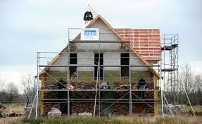 Hausbau Hauskauf Hauskauf Ost West Gefälle Auf Dem Immobilienmarkt