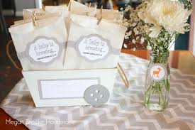 neutral baby shower themes party favors for baby shower gender neutral style by