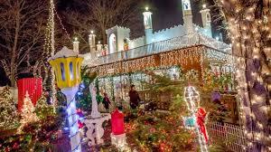 festival of lights springfield ma 10 dazzling holiday light displays in massachusetts boston com