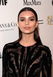 emily ratajkowski at women in film pre oscar cocktail party in los