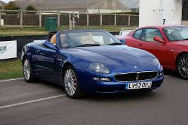 baby blue maserati maserati spyder information and photos momentcar