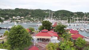 port louis marina grenada west indies youtube
